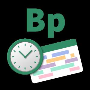 TimeWise Bloc Pro